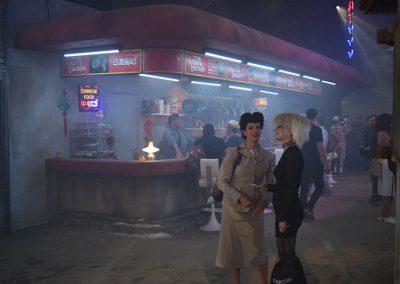 Blade Runner Cosplay