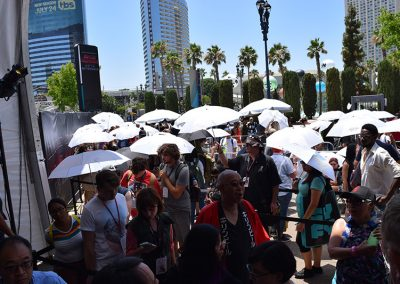 blade runner experience sdcc 2017