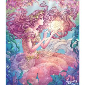 Mermaid Magic by Harmony Gong